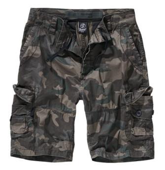 - Ty Shorts - Darkcamo