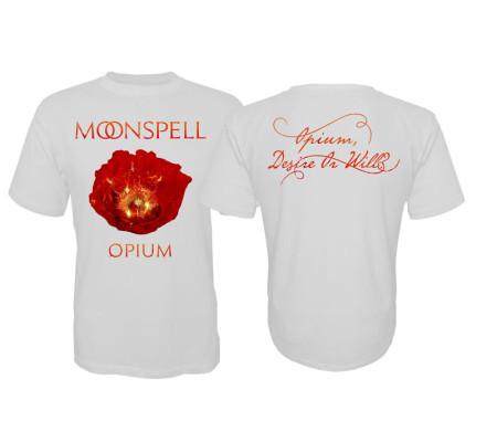 - Opium (White)