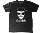 Breaking Bad - Heisenberg (black)