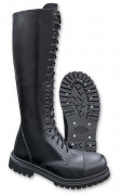Phantom Boots 20 eyelet black