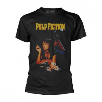 - Pulp Fiction - Poster