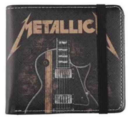 - Guitar Wallet