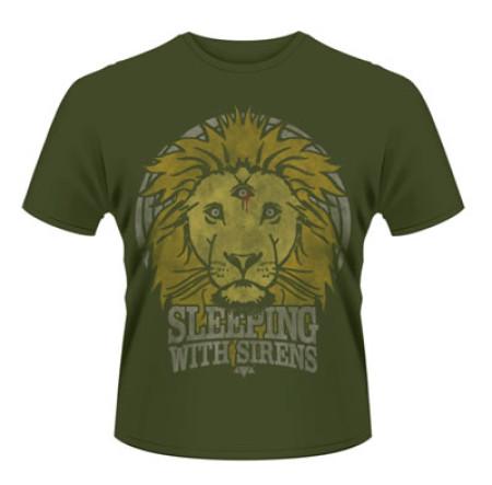- Lion Crest
