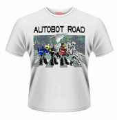 Transformers - Autobot Road