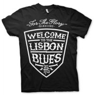 Welcome to the Lisbon Blues