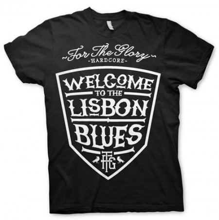 - Welcome to the Lisbon Blues
