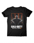 Call of Duty - Black Ops III - Box Cover T-shirt