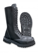 Phantom Boots 14 eyelet black