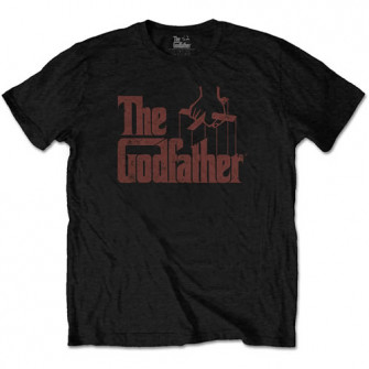 - The Godfather - Logo Brown