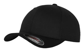 - Flexfit Wooly Combed Cap