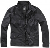 Kensington Jacket - Black