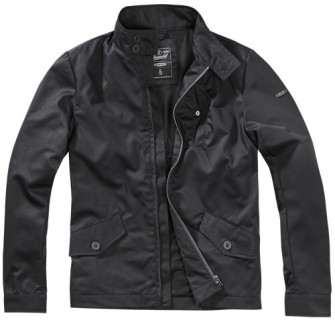 - Kensington Jacket - Black