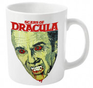 Scars Of Dracula MUG