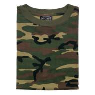 Tshirt Camouflage 3