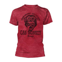 Gas Monkey Garage - Custom Hot Rods