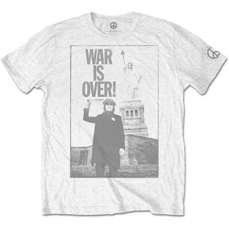 - War is Over
