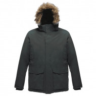 RG193 Ice storm winter parka