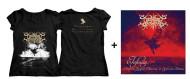 Infinity (Girlie) Tshirt + CD