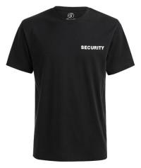 Security Tshirt