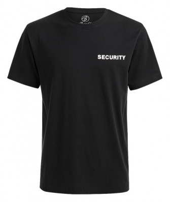 - Security Tshirt