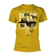 Peaky Blinders - Mustard