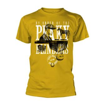 - Peaky Blinders - Mustard