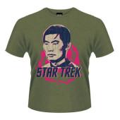 Star Trek - Sulu Space