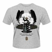 Doctor Who - Davros Army