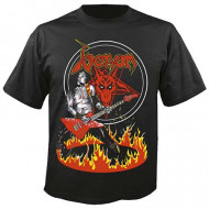 Cronos in Flames