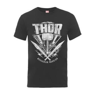 - Thor - Hammer Logo