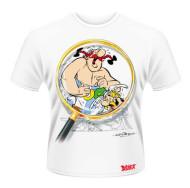 Asterix - Magnifier