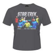 Star Trek - Final Frontier