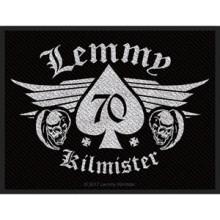Lemmy - 70