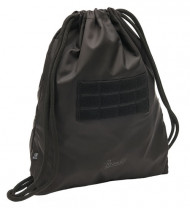 US Cooper Gym Bag - BLK