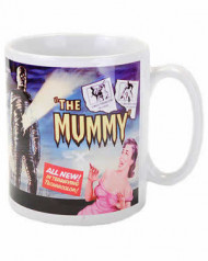 Mummy Mug  Mummy Mug