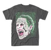 Suicide Squad - Joker Face