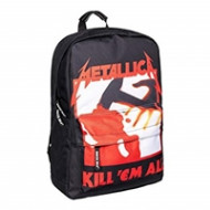Kill Em All (Rucksack)