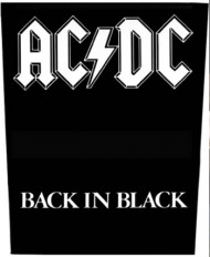 Back in Black (BP)