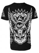 All Seeing Eye Mens T Shirt