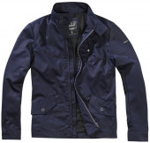Kensington Jacket - Blue