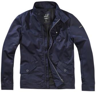 - Kensington Jacket - Blue