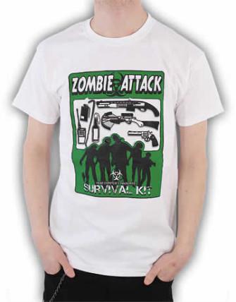- Zombie Survival Kit