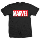 Marvel - Logo