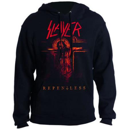 - Repentless Crucifix