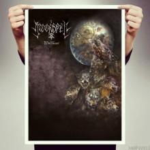 Wolfheart 2018 (Poster Art, A3)