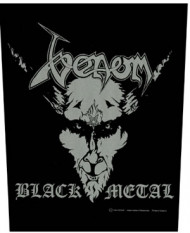Black Metal (BP)