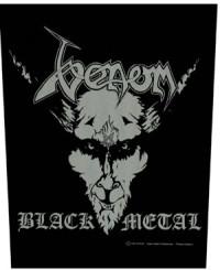 Black Metal (BP)