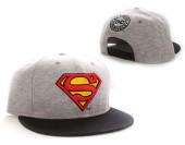 Superman - Logo Cap