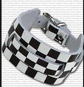 1 Row Watch Strap Chequered