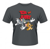 HannaBarbera - Tom & Jerry